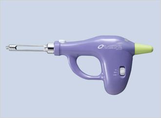 電動⿇酔注射器