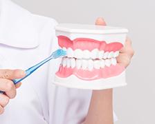 歯みがき指導